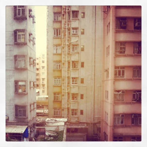 Home I