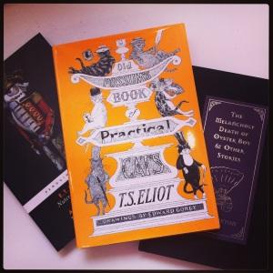My books of 2013